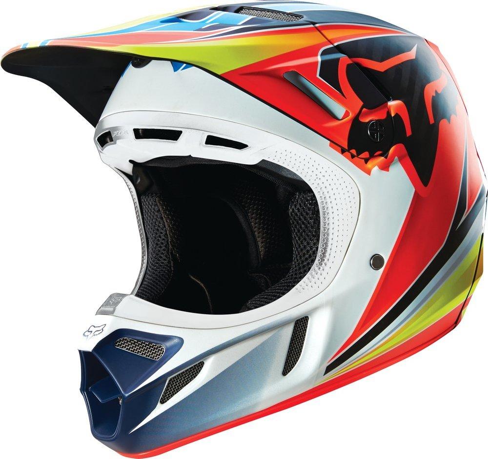 Fox Racing V4 Race Mips Dot Helmet 234819