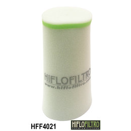 HiFlo Air Filter Dual Foam HFF4021 For Yamaha Banshee 1987-2006