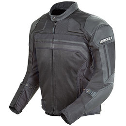 Black Joe Rocket Reactor 3.0 Mesh Jacket 2013
