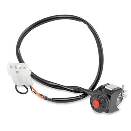 Helix Racing Starter Switch Black KTM ALL 4-Stroke 04-09