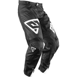 Answer Racing Mens Elite MX Pants Black