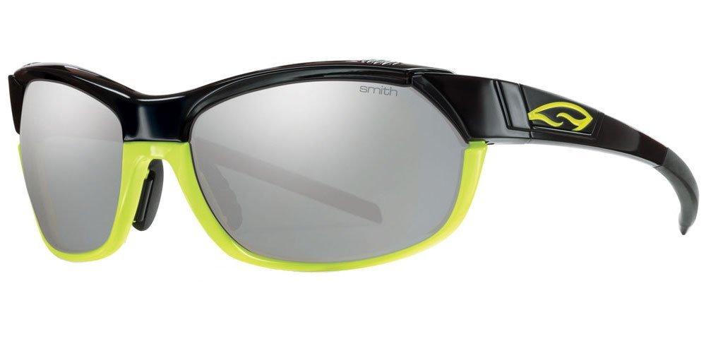 $199.00 Smith Optics Mens Pivlock Overdrive Sunglasses #197137