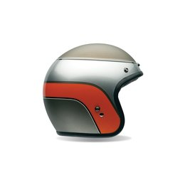 Bell Powersports Custom 500 Airtrix Delinquent Open Face Helmet