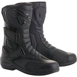 Alpinestars Mens Radon Drystar CE Boots Black