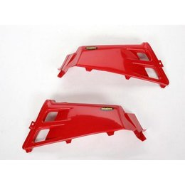 Maier Gas Tank Cover Red For Yamaha Banshee 87-06