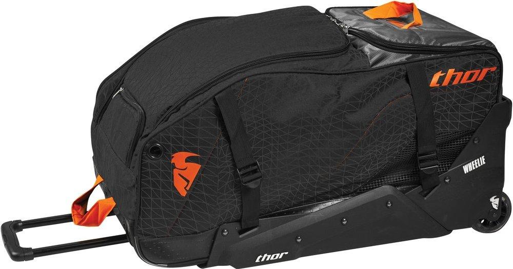Wheeled Travel Luggage - Mc Luggage