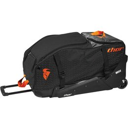 Thor Transit Wheeled Travel Luggage Sports Gear Bag Black