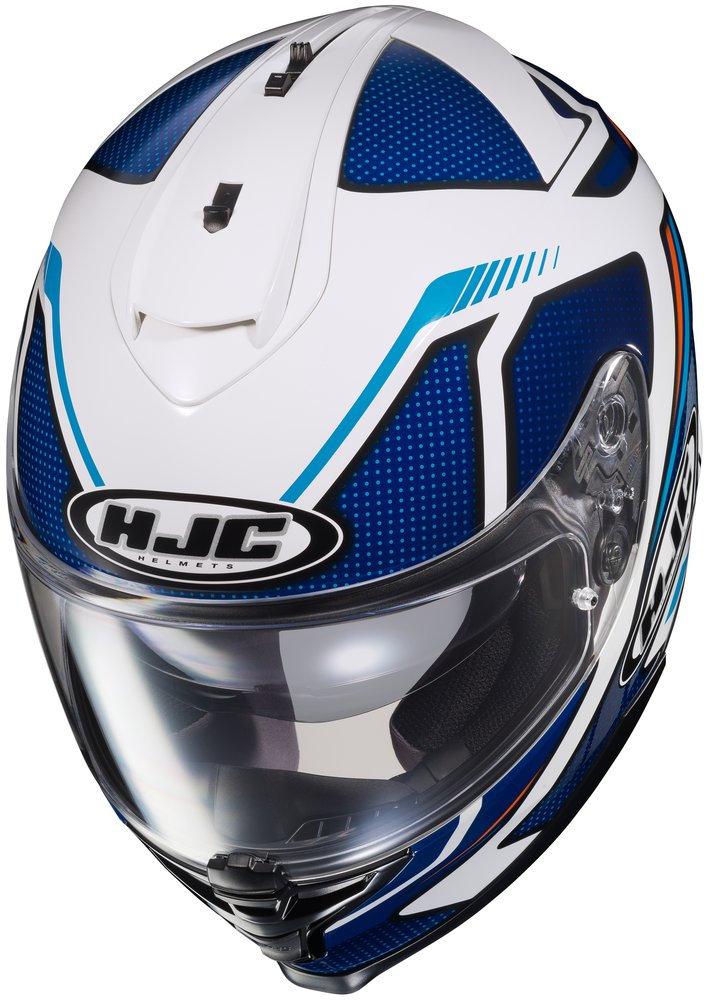 hjc is 17 is17 spark full face helmet 198826. Black Bedroom Furniture Sets. Home Design Ideas