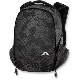 Black American Kargo Commuter Backpack 2014