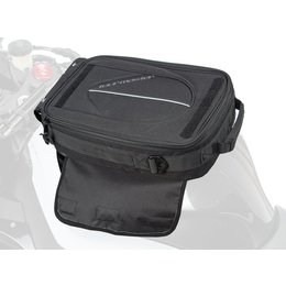 Tour Master Select Magnetic Mount Tank Bag Universal Black 8205-1305-04 Black