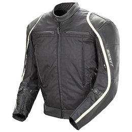 Black Joe Rocket Comet Textile Jacket 2013
