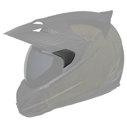 Covert Green Icon Replacement Sideplates For Variant Battlescar Ds Helmet