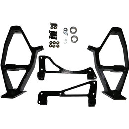 Black Diamond Xtreme Spindle & A-Arm Kit 40 Inch For Arctic Cat Yamaha 20060 Black