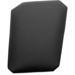 Quadboss Replacement Right Elbow Pad For Traveler Trunk ATV 258448 Black