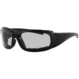 Black Bobster Photochromic Gunner Sunglasses Goggles