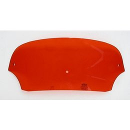 Memphis Shades Batwing 5 Inch Windshield Orange