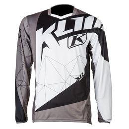 Kilm Mens XC Offroad MX Jersey Black
