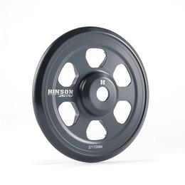 Hinson Billetproof Pressure Plate For Aluminum Husqvarna KTM H571 Unpainted