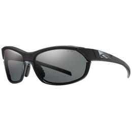 Black/grey, Ignitor, Clear Smith Optics Mens Pivlock Overdrive Sunglasses W Polarized Lens 2014 Black Grey