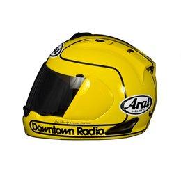 Joey Dunlop Arai Corsair V Limited Edition Full Face Helmet