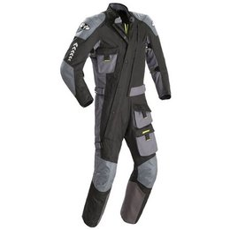 Charcoal Grey Joe Rocket Survivor Suit