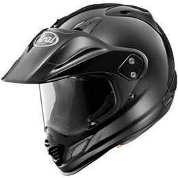 Black Arai Xd4 Xd-4 Dual Sport Helmet