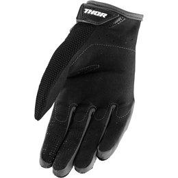 Thor Youth Boys Spectrum MX Gloves Black