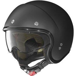 Nolan N21 Durango Open Face Helmet Black