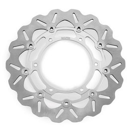 Galfer Wave Rotor Front Stainless Steel For Triumph Daytona 675 06-08