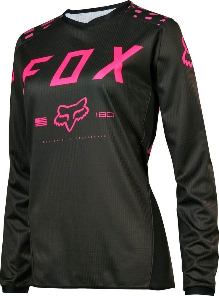 2295 Fox Racing Kids Girls 180 Motocross Mx Riding 995545-1737