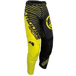 Moose Racing Mens Qualifier MX Motocross Pants Black