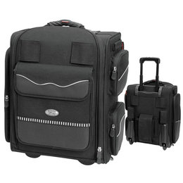 Black River Road Trolley Bag One Size