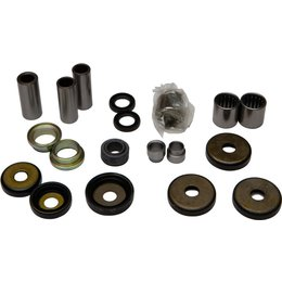 All Balls Swing Arm Linkage Bearing And Seal Kit For Honda CR80R 1988-1995