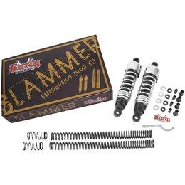 Progressive Burly Slammer Kit For Harley Sportster 88-03