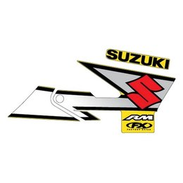 Factory Effex 2003 Style Graphics For Suzuki RM125 RM250 2001-2008 06-05430