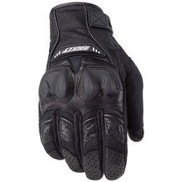 Black Joe Rocket Phoenix 4.0 Mesh Gloves