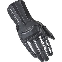 Black Spidi Sport Womens Charm Gloves