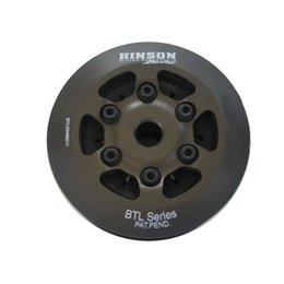 Hinson BTL Slipper Hub/Pressure Plate Kt Alum For Hon CRF250R/X 2004-2013 BTL094