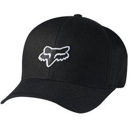 Black Fox Racing Youth Legacy Flexfit Hat