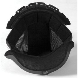 N/a Z1r Replacement Liner For Nemesis Disarray Helmet 15mm