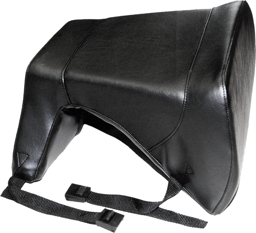 5694 SPI Rumble Snowmobile Vinyl Seat For 2 Up Riding 1017528