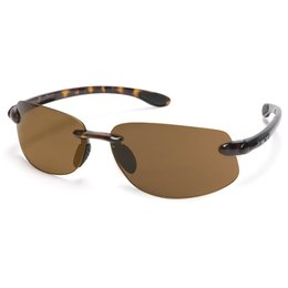 Tortoise/brown Suncloud Mens Excursion Sunglasses With Polarized Lens 2014 Tortoise Brown