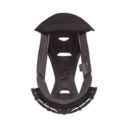 Scorpion KwikWick II Motorcycle Helmet Liner Accessory For EXO-GT3000 Helmet Black