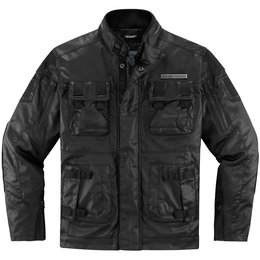 Icon Mens 1000 Collection Forestall Textile Jacket