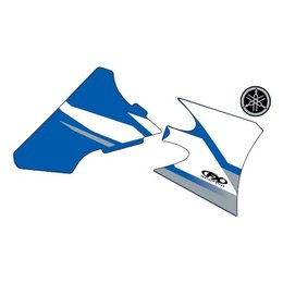 Factory Effex 2003 Style Graphics For Yamaha YZ125 YZ250 06-05218