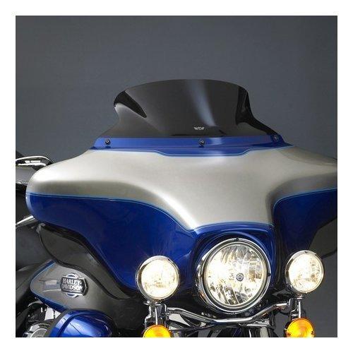 Harley Davidson Windshields >> 109 95 National Cycle V Stream Windshield Dark Tint 7 25 173017