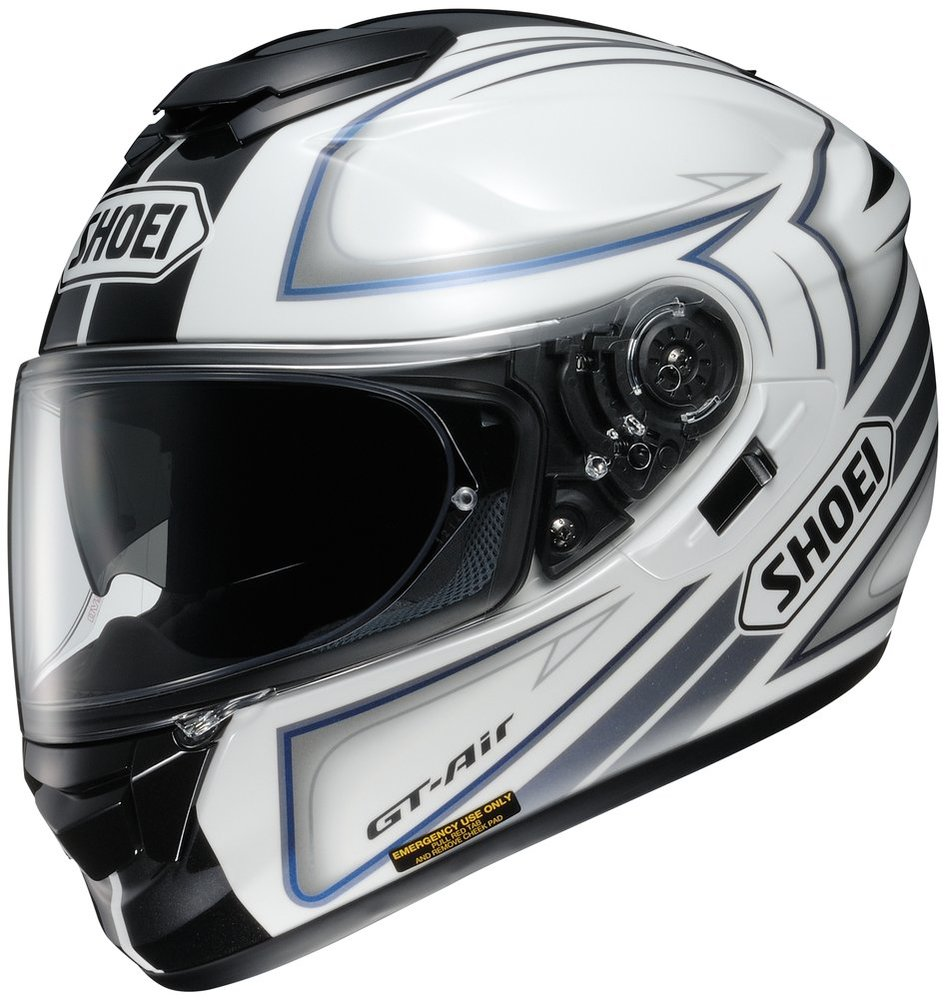 shoei gt air gtair expanse full face helmet 995181. Black Bedroom Furniture Sets. Home Design Ideas
