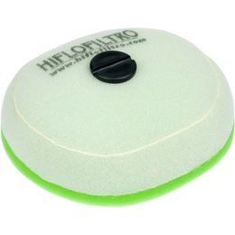 HiFlo Air Filter Dual Foam HFF5014 KTM 65 SX/XC LC4 400/620 Duke 640 Duke 97-13