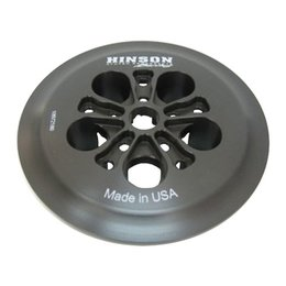 Hinson BTL Slipper Hub/Pressure Plate Kit Aluminum For Kawasaki KFX450R KX450F