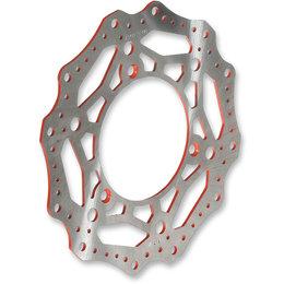Moose Racing RFX Front Rotor KTM 65 SX 1998-2008 Orange 1711-1382 Orange